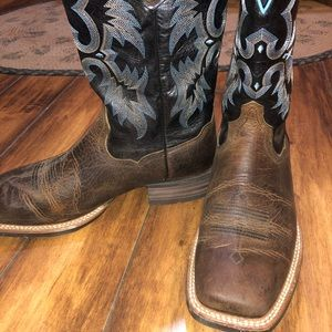 Men's Ariat Cowboy Boots